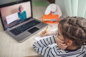 Tecnologia nas escolas