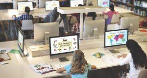 como criar uma turma no Google Classroom