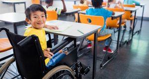 Exemplos de tecnologia assistiva na educação