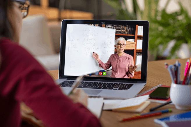 O que é Ambiente Virtual de Aprendizagem (AVA)?