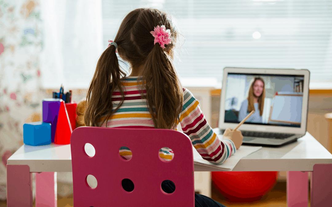 Tecnologia na educação infantil: qual o seu objetivo e os benefícios para o aprendizado?