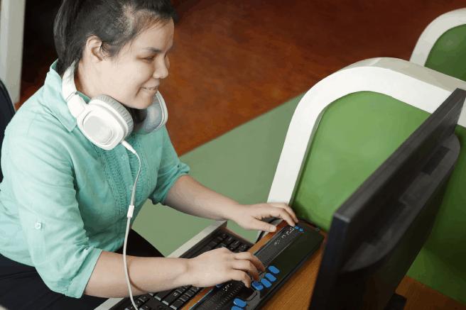 As tecnologias nas práticas pedagógicas inclusivas e sua importância no ensino
