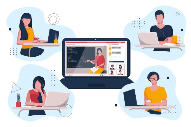 Como gravar uma aula no Google Meet: aprenda o passo a passo