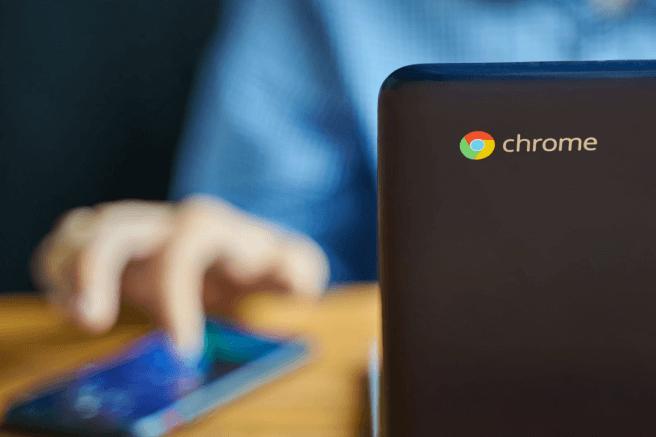 Como usar o Chromebook nas escolas?