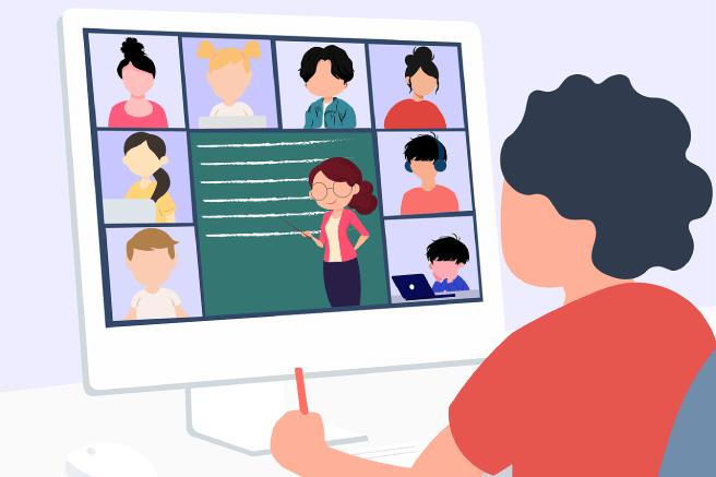 9 melhores ferramentas para aulas online mais criativas