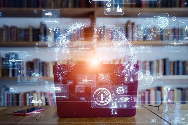 Tecnologia educacional: uma nova forma de ensinar na era digital