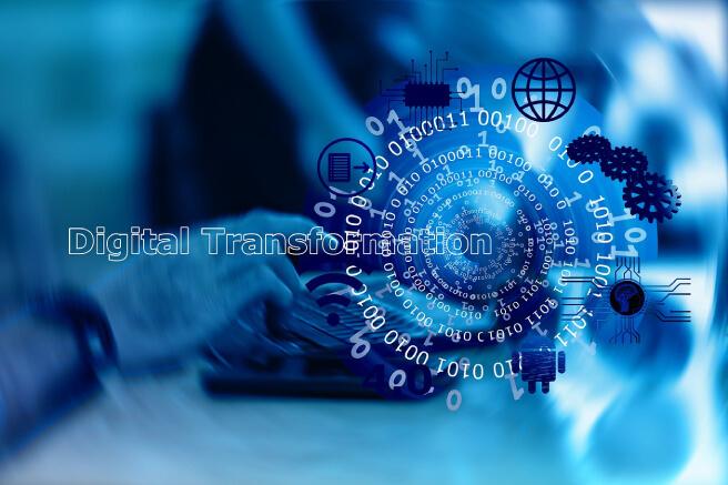 Transformação digital na educação: entenda o papel da tecnologia no ensino