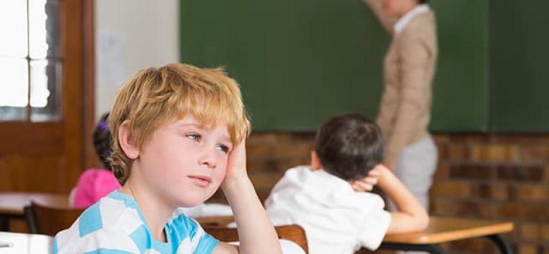 Evasão escolar causas e consequências